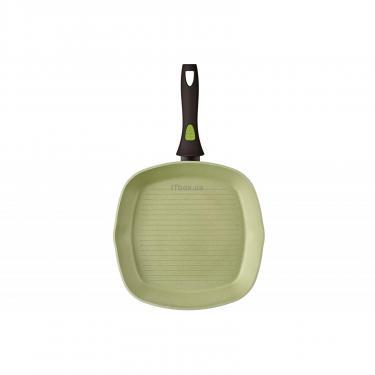 Сковорода Ardesto Avocado Grill 28 см (AR2528GA) - фото 2