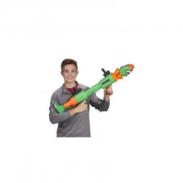 Игрушечное оружие Hasbro Nerf Фортнайт Ракетница Фото 3