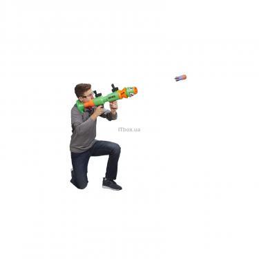 Игрушечное оружие Hasbro Nerf Фортнайт Ракетница Фото 4