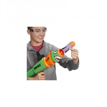 Игрушечное оружие Hasbro Nerf Фортнайт Ракетница Фото 5
