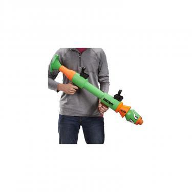 Игрушечное оружие Hasbro Nerf Фортнайт Ракетница Фото 6