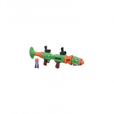 Игрушечное оружие Hasbro Nerf Фортнайт Ракетница Фото