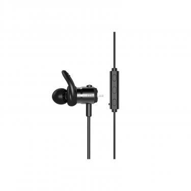 Наушники 2E S9 WiSport Wireless In Ear Headset Waterproof (2E-IES9WBK) - фото 3
