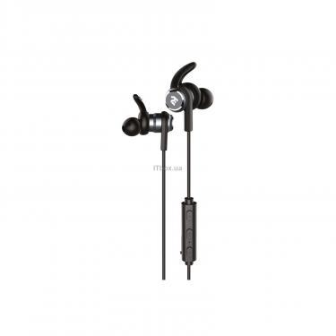 Наушники 2E S9 WiSport Wireless In Ear Headset Waterproof (2E-IES9WBK) - фото 1