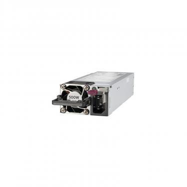 Блок питания HP 500W FS Plat Ht Plg LH Pwr Supply Kit Фото
