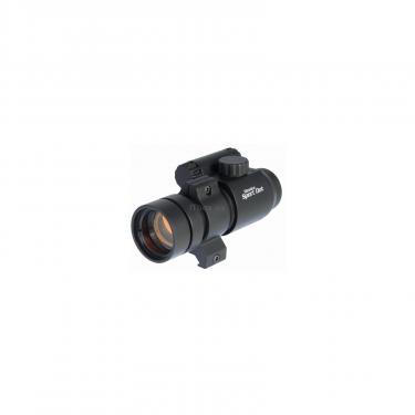 Прицел Hawke Sport Dot 1x30 WP (9-11mm/Weaver) (12100) - фото 1