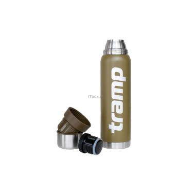 Термос Tramp Expedition Line 0.9 л Olive (TRC-027-olive) - фото 2