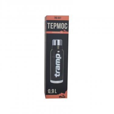 Термос Tramp Expedition Line 0.9 л Olive (TRC-027-olive) - фото 4