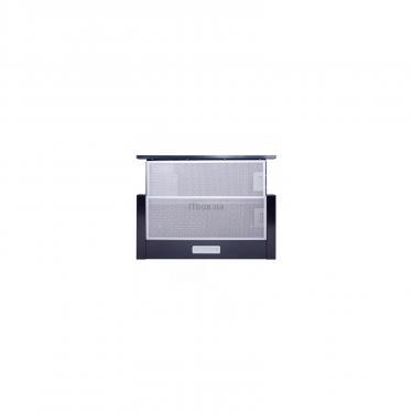 Вытяжка кухонная Minola HTL 6414 BL 800 LED Фото 2