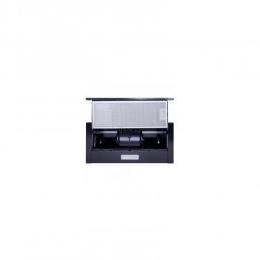 Вытяжка кухонная Minola HTL 6414 BL 800 LED Фото 3