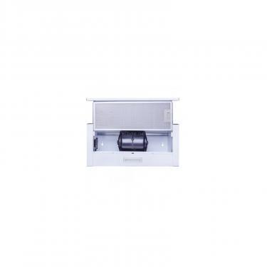 Вытяжка кухонная Minola HTL 6714 WH 1100 LED Фото 3