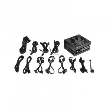 Блок питания Corsair 850W RM850x Фото 5