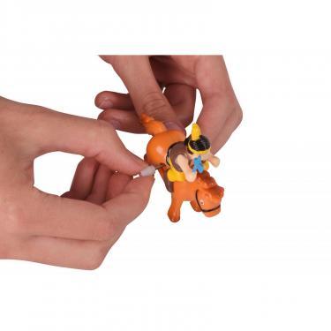 Игровой набор Goki Заводная игрушка Индеец Фото 1