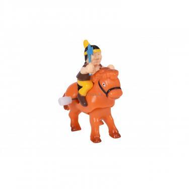 Игровой набор Goki Заводная игрушка Индеец Фото