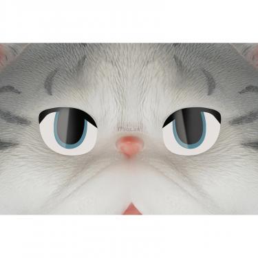 Игровой набор Same Toy рукавичка Кот серый Фото 1