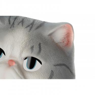 Игровой набор Same Toy рукавичка Кот серый Фото 3
