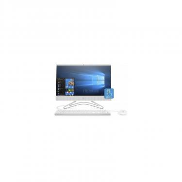 Компьютер HP 22-c0089ur Touch AiO / Pentim J5005 Фото