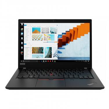 Ноутбук Lenovo ThinkPad T14 G1 T Фото