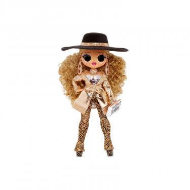Кукла L.O.L. Surprise! O.M.G S3 – Леди-босс с аксессуарами Фото 1