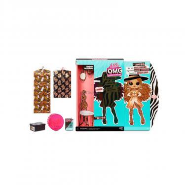 Кукла L.O.L. Surprise! O.M.G S3 – Леди-босс с аксессуарами Фото 3