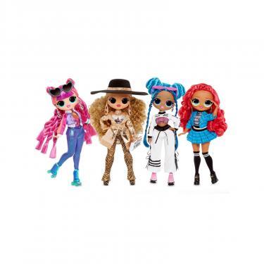 Кукла L.O.L. Surprise! O.M.G S3 – Леди-босс с аксессуарами Фото 8