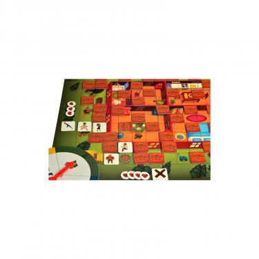 Настольная игра Magellan Зомби в доме Фото 2