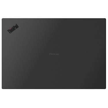 Ноутбук Lenovo ThinkPad P1 Фото 8