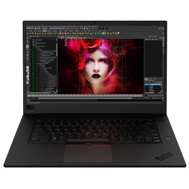 Ноутбук Lenovo ThinkPad P1 Фото