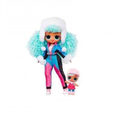 Кукла L.O.L. Surprise! серии O.M.G Winter Chill Ледяная Леди Фото