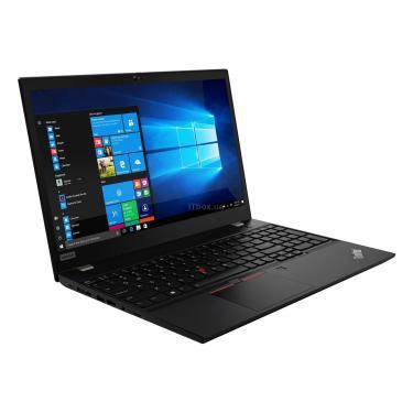 Ноутбук Lenovo ThinkPad P15s G1 Фото 1