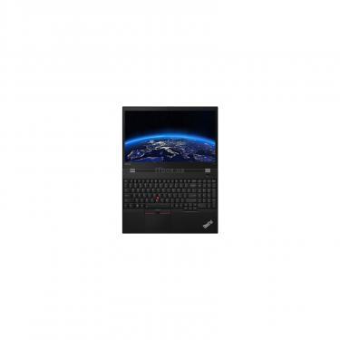 Ноутбук Lenovo ThinkPad P15s G1 Фото 3