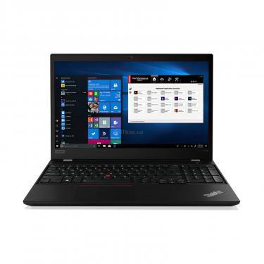 Ноутбук Lenovo ThinkPad P15s G1 Фото