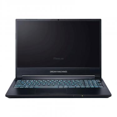 Ноутбук Dream Machines G1650TI Фото 1