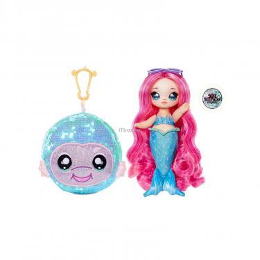 Кукла Na! Na! Na! Surprise Sparkle S3 W1 Марина Джевелс с аксессуарами Фото