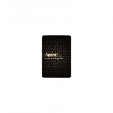 """Накопитель SSD Apacer 2.5"""" 120GB AS340X Фото"""