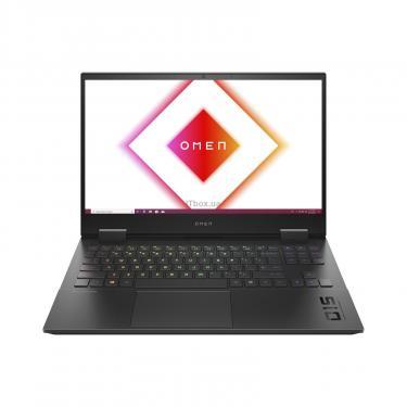 Ноутбук HP OMEN 15-ek0027ur Фото