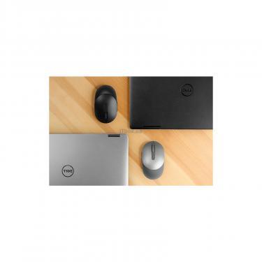 Мышка Dell Pro Wireless MS5120W Titan Gray Фото 3
