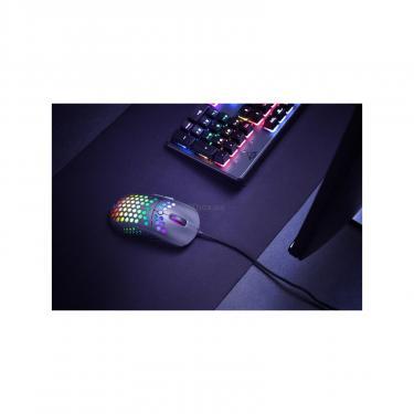 Мышка Trust GXT 960 Graphin Ultra-lightweight RGB USB Black Фото 9