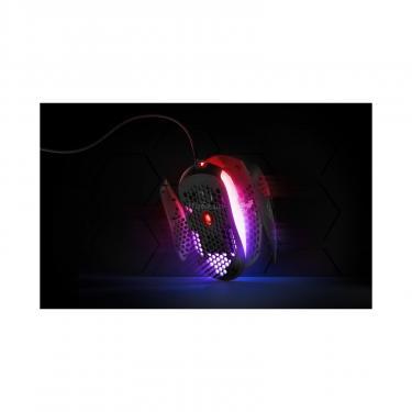 Мышка Trust GXT 960 Graphin Ultra-lightweight RGB USB Black Фото 10