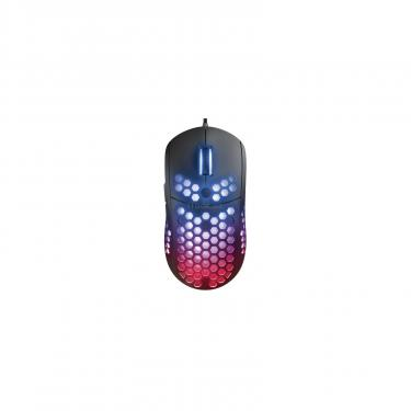 Мышка Trust GXT 960 Graphin Ultra-lightweight RGB USB Black Фото 1