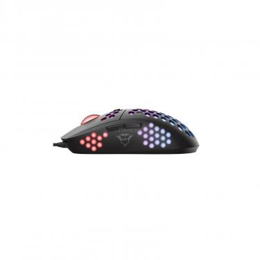 Мышка Trust GXT 960 Graphin Ultra-lightweight RGB USB Black Фото 2