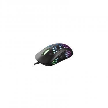 Мышка Trust GXT 960 Graphin Ultra-lightweight RGB USB Black Фото