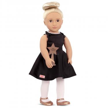 Кукла Our Generation Рафаэлла, актриса 46 см Фото 1