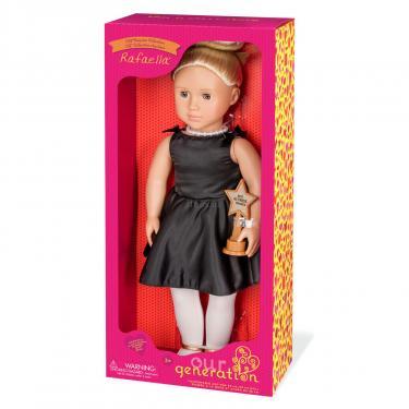 Кукла Our Generation Рафаэлла, актриса 46 см Фото 2