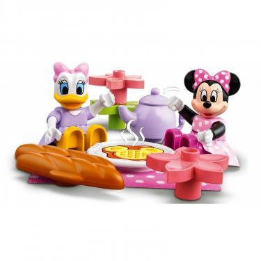 Конструктор LEGO DUPLO Disney Дом и кафе Минни 91 деталь Фото 5