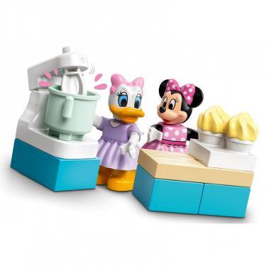 Конструктор LEGO DUPLO Disney Дом и кафе Минни 91 деталь Фото 6