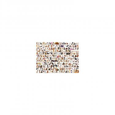 Пазл Eurographics Мир собак, 1000 элементов Фото 1