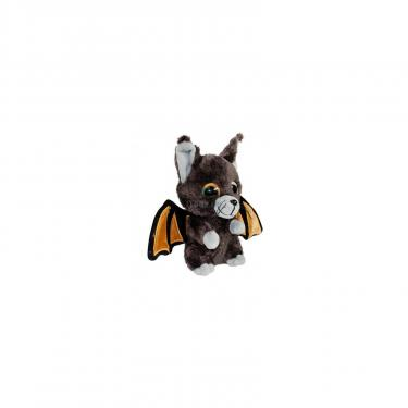 Мягкая игрушка Lumo Stars Летучая мышь Battis Фото