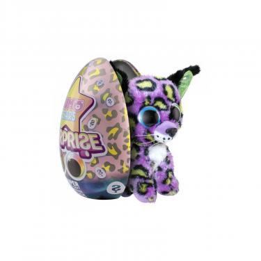 Мягкая игрушка Lumo Stars сюрприз в яйце Lo Фото 1