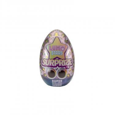 Мягкая игрушка Lumo Stars сюрприз в яйце Lo Фото 2